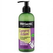 Gel de dus natural cu extract de Mango, 260ml, Organic Kitchen