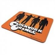 Clockwork Orange Mouse Pad, Mouse Pad
