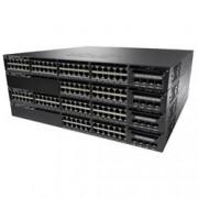 CISCO CAT. 3650 24 PORT DATA 4X1G UPLINK IP BASE