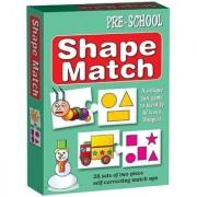 Tingoking Learning and Educational 0688 Shape Match