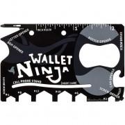 Outdoor Multi Instrument 18 in 1 Wallet Ninja