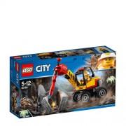 LEGO City krachtige mijnbouwsplitter 60185