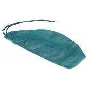 Gardening Cappellino chirurgico in TNT con lacci colore verde - CF da 100 pz