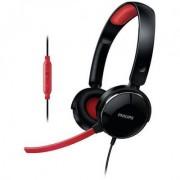 Philips геймърски слушалки с микрофон - shg7210