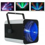 Beamz Revo 9 Burst Pro LED-Lichteffekt DMX RGB