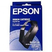 EPSON NASTRO NERO DLQ3000 DLQ3000+ DLQ3500