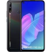 Huawei P40 Lite E (geen gebruik van Google Playstore) - 64GB - Zwart