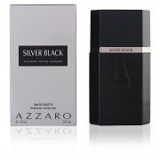 SILVER BLACK EDT VAPORIZADOR 100 ML