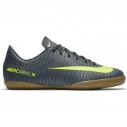 Zapatos Fútbol Niño Nike Jr MercurialX Vapor XI IC + Medias Largas Obsequio