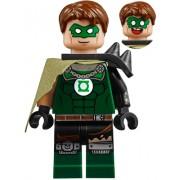 tlm133 Minifigurina LEGO The LEGO Movie-Green Lantern tlm133