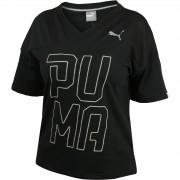 Tricou femei Puma Swagger Tee 59074601