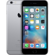 Refurbished Apple iPhone 6S Plus 64GB zwart - A grade