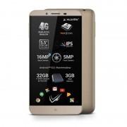 Smartphone Allview V2 Viper S 32GB Dual Sim 4G Gold