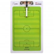 Tactic board fotbal