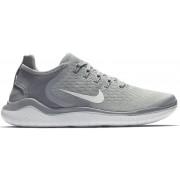 Nike Free Run 2018 - scarpe natural running - donna - Grey