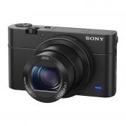 Sony Cybershot DSC-RX100 IV compact camera - Demomodel