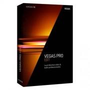SONY Vegas Pro 15 Edit
