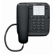 Siemens Gigaset DA410 Telefone Compacto Fixo Preto
