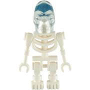 LEGO Indiana Jones Akator Skeleton Crystal Skull Mini-Figurine
