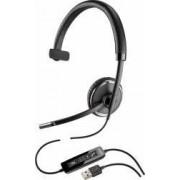 Casca Mono Call-Center Plantronics Blackwire C510-M USB Certificat Microsoft