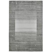 Covor Decorino Allure, oriental & clasic, lana/vascoza, C16-256705, 140 x 200 cm, Gri