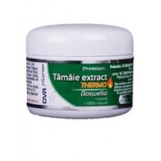 Crema Extract Tamaie Boswella Thermo 75ml DVR Pharma