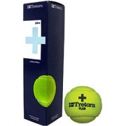 Cosco Tretorn Plus Ball (Pack of 4 Balls) At Lowest Price.
