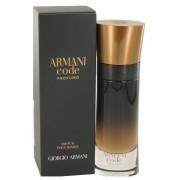 Armani Code Profumo by Giorgio Armani Eau De Parfum Spray 2 oz