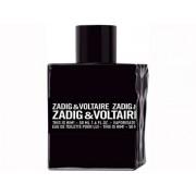 This is Him! - Zadig e Voltaire 50 ml EDT SPRAY SCONTATO