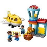 LEGO DUPLO 10871 Repülőtér