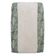 Witlof for kids Aankleedkussenhoes Beleaf Sage Green