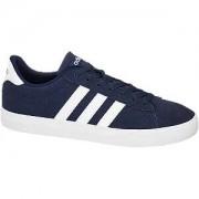 Adidas Blauwe Daily 2.0 adidas maat 41 2/3