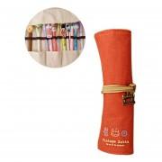De Regalo De La Caja De Maquillaje Cosmético Para Niños Estudiantes