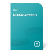 ESET NOD32 Antivirus – 1 година За 5 устройства, електронен сертификат