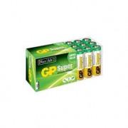 GP - Pack de 24 piles AA Super Alcaline ( 24PILES-LR06 )