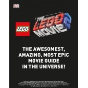 LEGO (R) MOVIE 2 (TM): The Awesomest, Amazing, Most Epic Mov, Hardcover