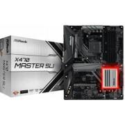 Placa de baza ASRock X470 Master SLI Socket AM4