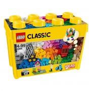 Lego Briques Caixa de peças criativas deluxe 10698Multicolor- TAMANHO ÚNICO