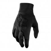 Fox Bike rukavice Fox Ranger Water black/black
