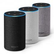 Amazon Echo - 2ро Поколение Смарт Говорител с Алекса