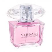 Versace Bright Crystal Eau de Toilette 90 ml für Frauen