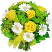 Kwiaty Dla Złotowłosej