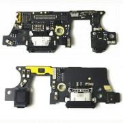 Banda Flex Placa Circuit Conector Incarcare Si Microfon Huawei Mate 9 Pro