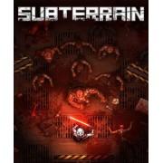 SUBTERRAIN - STEAM - MULTILANGUAGE - WORLDWIDE - PC
