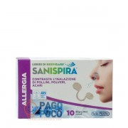 So.se.pharm srl Sanispira Allergia Nas M 10pz