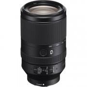 Sony 70-300mm F/4.5-5.6 G Oss - Innesto E - 2 Anni Di Garanzia