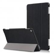 Huawei MediaPad M5 Lite 10 (кожен калъф) 'Ultra Thin + Auto Sleep'