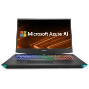 """Gigabyte AORUS 15 Intel i7 8750H, 16GB Ram, 512GB SSD + 2TB HDD, Geforce RTX 2070, 15.6"""" 144HZ"""