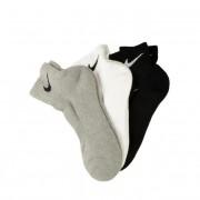 Nike Zokni 1 Csomag (3 Db) [méret: S]