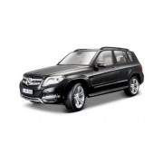 Maisto - 36200bk - Véhicule Miniature - Modèle À L'échelle - Mercedes-Benz Glk Klass - 2013 - Echelle 1/18-Maisto